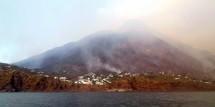 Volcano on small Italian island of Stromboli unexpectedly erupts, killing one